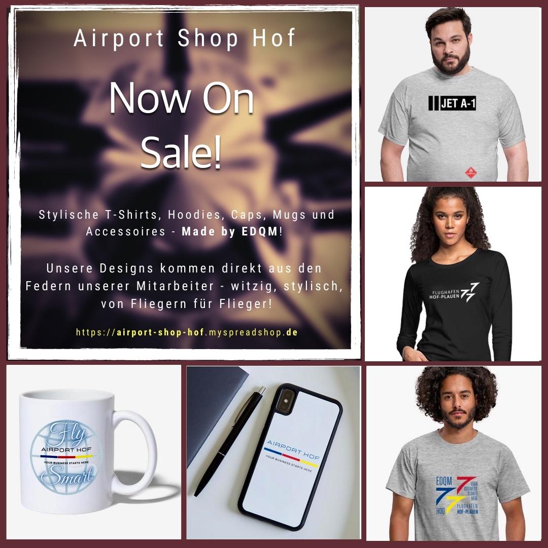 Airport Shop Hof